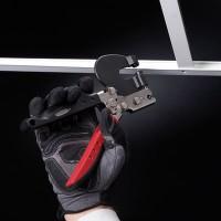 Инструмент для пробивки отверстий в тонколистовом металле