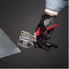 Инструмент для пробивки отверстий в листовом металле усиленный
