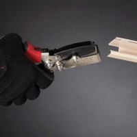 Высечные ножницы для J-планки, 12.7 мм