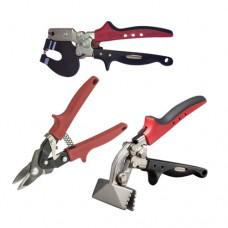 MC-11. Комплект инструмента для производства колпаков и металлокассет, тип 1